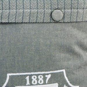 detail kussen Vintage sport